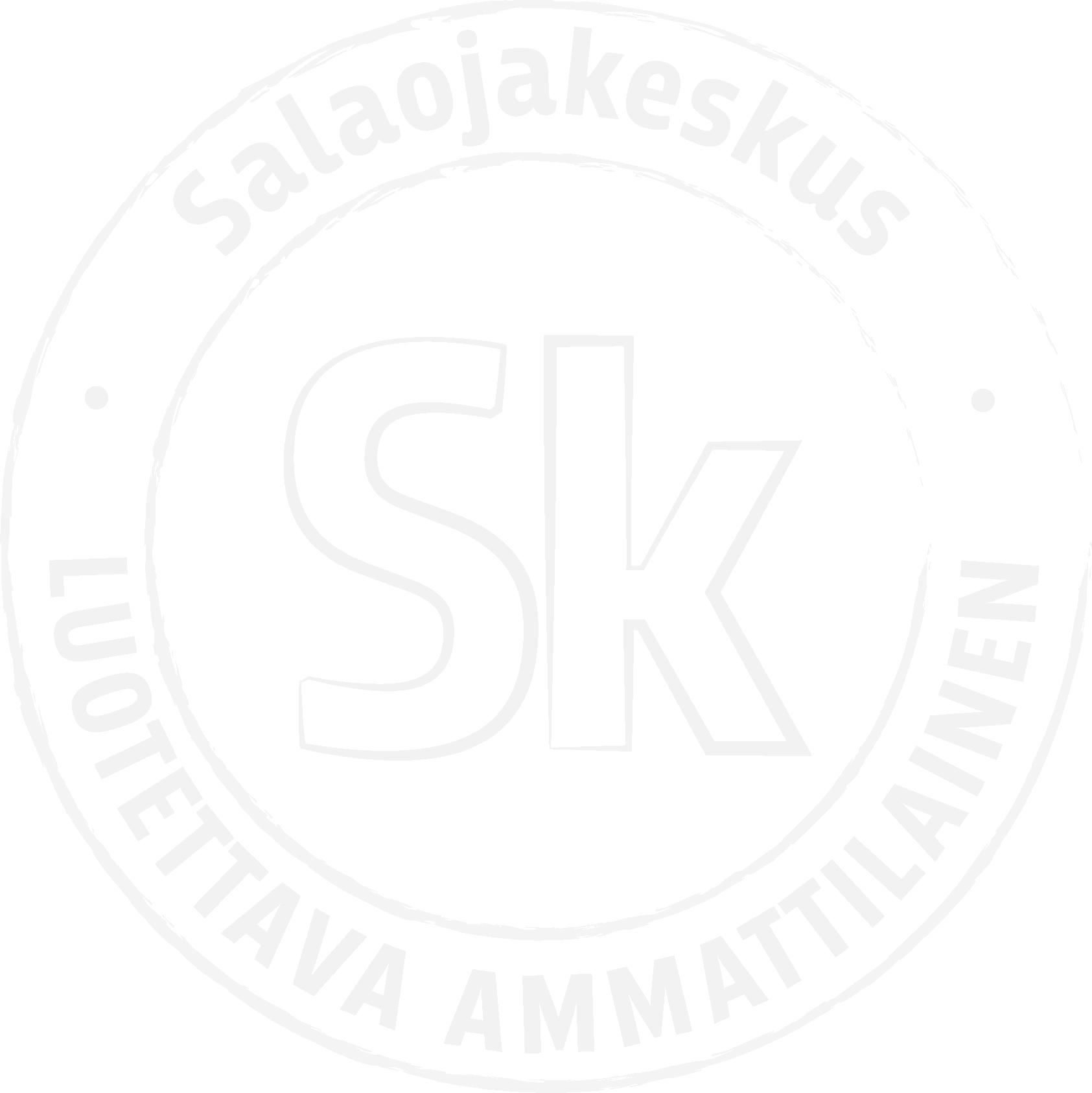 salaojat salaojakeskus logo