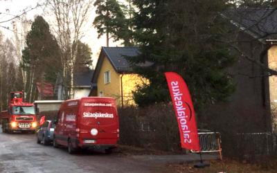 """Juha Koskinen: """"Se kerto mulle paljo firman meininkistä"""""""